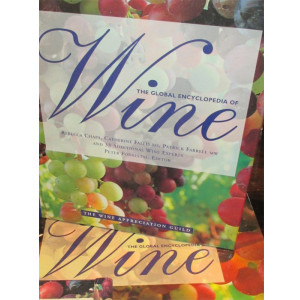 The Global Encyclopedia of Wine