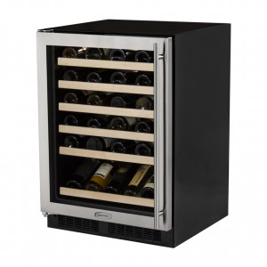 Marvel 24″ High Efficiency Single Zone Wine Cellar