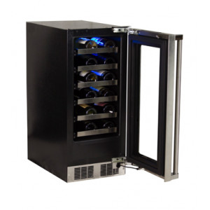 Marvel Professional 15″ Wine Cellar