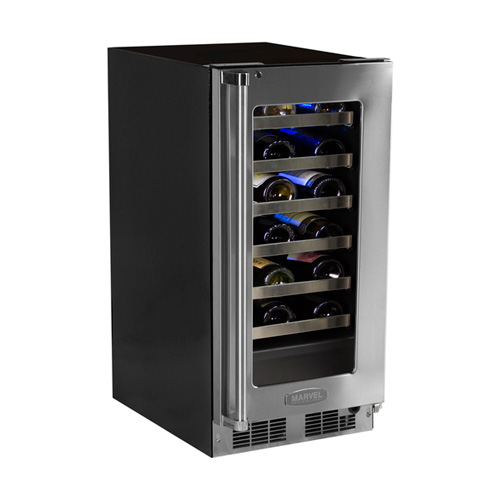 "Marvel Professional 15"" Wine Cellar-299"