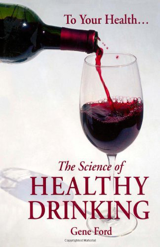 The Science of Healthy Drinking, Autographed Copy-245