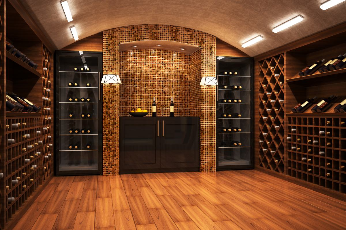 Read more about the article What to know when wanting to design/build a wine cellar