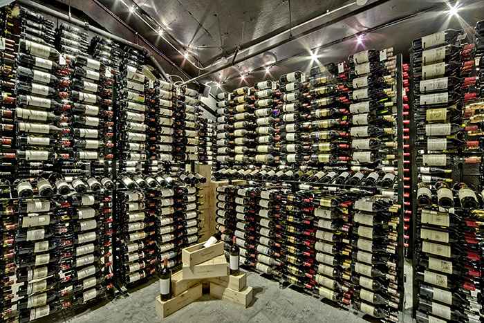 Even though it is a Storage Room, it Should still look good!