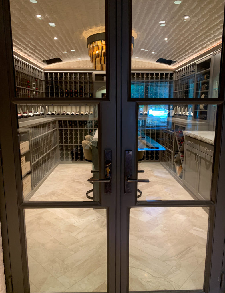 The Door to your Cellar can Make a Huge Difference
