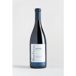 BlueFarms 2016 Pinot Noir, Fort Ross-Seaview